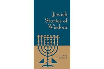 Jewish Stories of Wisdom -Fischmann, Patrick Religion Book Aus Stock