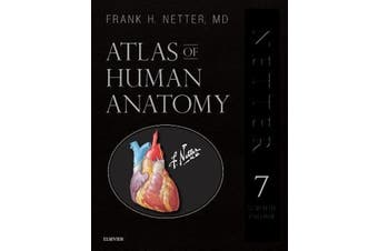Atlas of Human Anatomy, Professional Edition Science Book Aus Stock