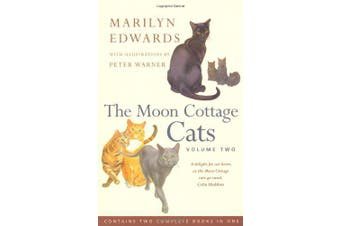 Moon Cottage Cats Volume Two -Marilyn Edwards Technology & Engineering Book