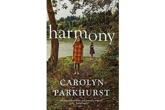 Harmony -Parkhurst, Carolyn Fiction Novel Book Aus Stock