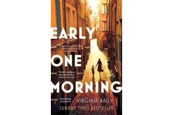 Early One Morning -Virginia Baily Fiction Novel Book Aus Stock