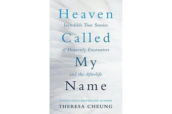 Heaven Called My Name Health & Wellbeing Book Aus Stock