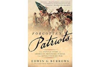 Forgotten Patriots History Book Aus Stock