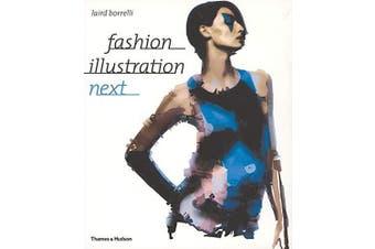 Fashion Illustration Next -Laird Borrelli Design Book Aus Stock