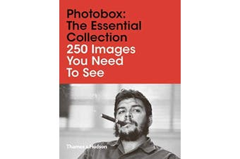 Photobox: The Essential Collection: 250 Images You Need To See - Photography