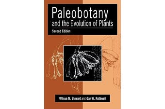 Paleobotany and the Evolution of Plants - Science Book Aus Stock