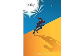 Reality -DC Wince Fiction Book Aus Stock