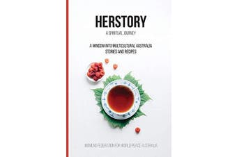 Her Story: A spiritual journey Health & Wellbeing Book Aus Stock