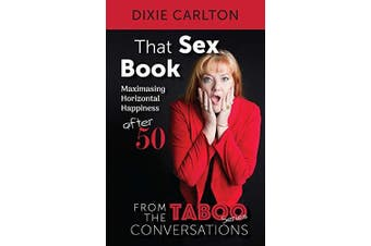 The Taboo Conversation Health & Wellbeing Book Aus Stock