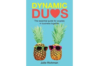 Dynamic Duos Languages Book Aus Stock