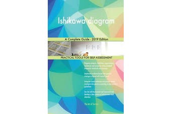 Ishikawa diagram A Complete Guide - 2019 Edition - Business Book Aus Stock