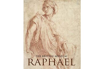 Raphael (Gift Books) -Van Cleave, Claire Art Book Aus Stock