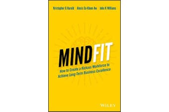 MindFit Business Book Aus Stock