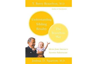 Understanding Sibling Rivalry - The Brazelton Way - Psychology Book Aus Stock