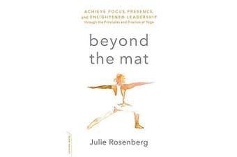 Beyond the Mat Business Book Aus Stock