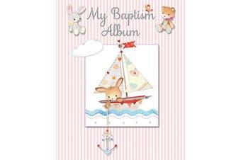 My Baptism Album -Sophie Piper,Lynn Horrabin Languages Book Aus Stock