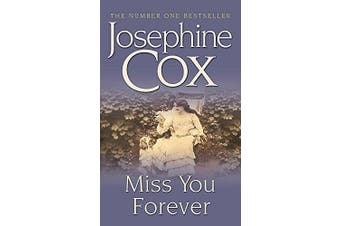 Miss You Forever - Fiction Novel Book Aus Stock