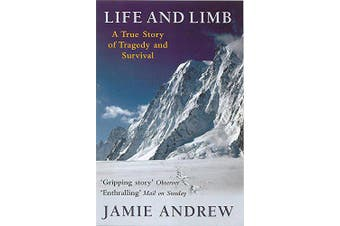 Life And Limb: A true story of tragedy and survival - Biography Book Aus Stock