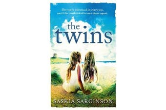 The Twins: The Richard & Judy Bestseller -Sarginson, Saskia Fiction Book
