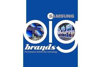 Big Brands: Samsung (Big Brands) -Senker, Cath Languages Book Aus Stock