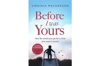 Before I Was Yours Fiction Novel Novel Book Aus Stock