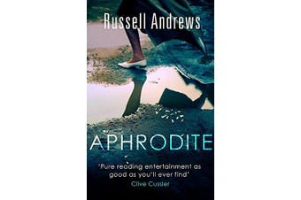 Aphrodite -Russell Andrews Fiction Book Aus Stock