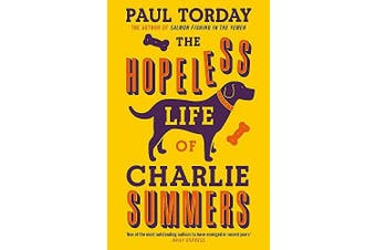 The Hopeless Life of Charlie Summers -Torday, Paul Fiction Novel Book Aus Stock