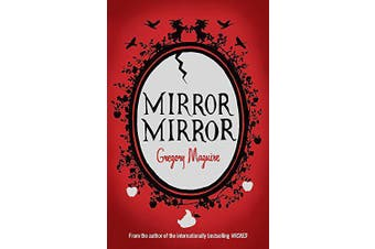 Mirror Mirror -Maguire, Gregory Fiction Novel Book Aus Stock