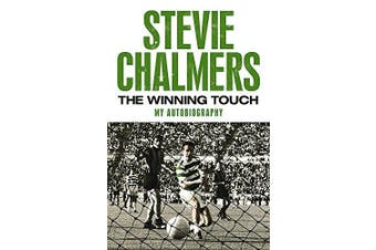 The Winning Touch: My Autobiography - Sports & Recreation Book Aus Stock