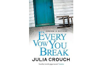 Every Vow You Break -Crouch, Julia Fiction Book Aus Stock