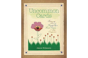 Uncommon Cards Home & Garden Book Aus Stock