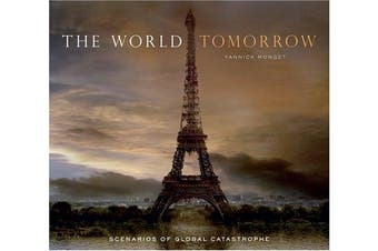 The World Tomorrow -Yannick Monget Social Sciences Book Aus Stock