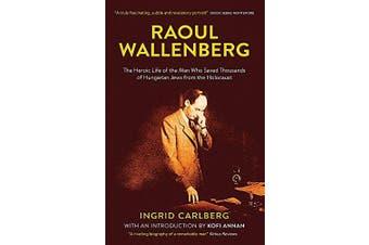 Raoul Wallenberg History Book Aus Stock
