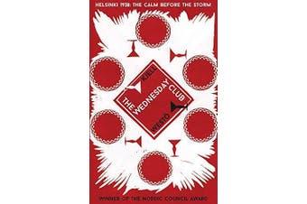 The Wednesday Club -Westo, Kjell History Novel Book Aus Stock