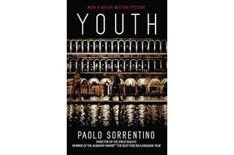 Youth -Paolo Sorrentino Travel Book Aus Stock