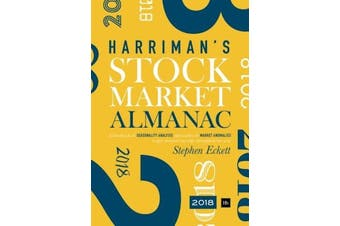 The Harriman Stock Market Almanac 2018 Business Book Aus Stock