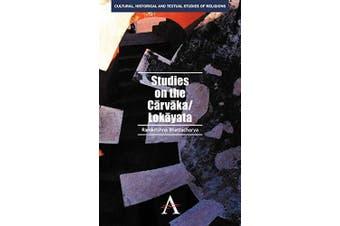 Studies on the Carvaka/Lokayata Religion Book Aus Stock