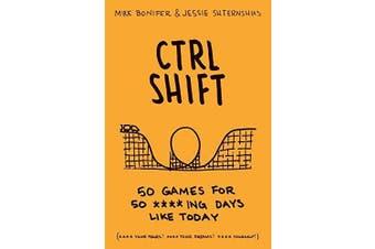 Ctrl-Shift -Bonifer, Mike,Shternshus, Jessie Home & Garden Book Aus Stock