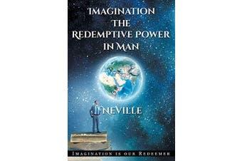 Neville Goddard: Imagination Health & Wellbeing Book Aus Stock