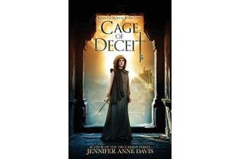 Cage of Deceit: Reign of Secrets, Book 1 (Reign of Secrets) - Languages Book