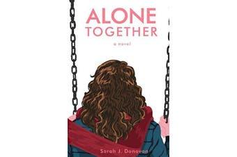 Alone Together -Sarah J. Donovan Languages Book Aus Stock