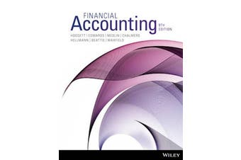Financial Accounting - Business Book Aus Stock