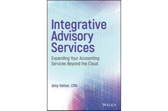 Integrative Advisory Services Business Book Aus Stock