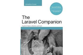 Laravel Companion: Second Edition -Johnathon Koster Computers Book Aus Stock