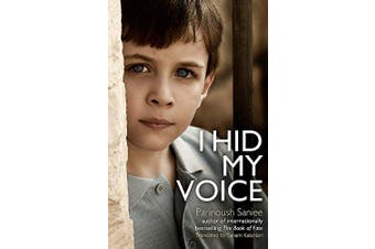 I Hid My Voice -Saniee, Parinoush Fiction Novel Book Aus Stock