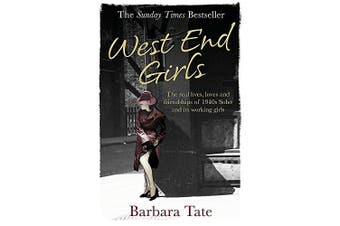 West End Girls - History Book Aus Stock