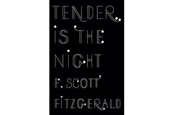 Tender is the Night -F. Scott Fitzgerald Fiction Book Aus Stock