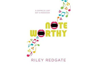 Noteworthy -Redgate, Riley Languages Book Aus Stock