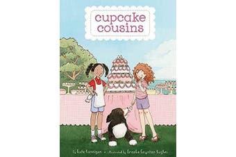 Cupcake Cousins, Book 1 Cupcake Cousins: Cupcake Cousins - Languages Novel Book