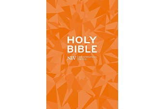 NIV Popular Paperback Bible: New International Version - Religion Book
